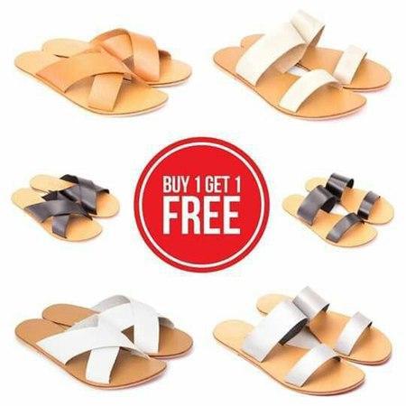 Carmelletes Shoes PROMO   Yoorekka PH